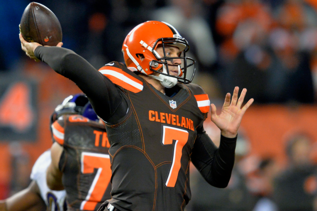 Austin Davis... (Photo David Richard, AP)