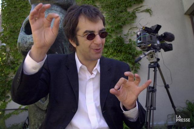 Le réalisateur Atom Egoyan.... (archives La Presse)