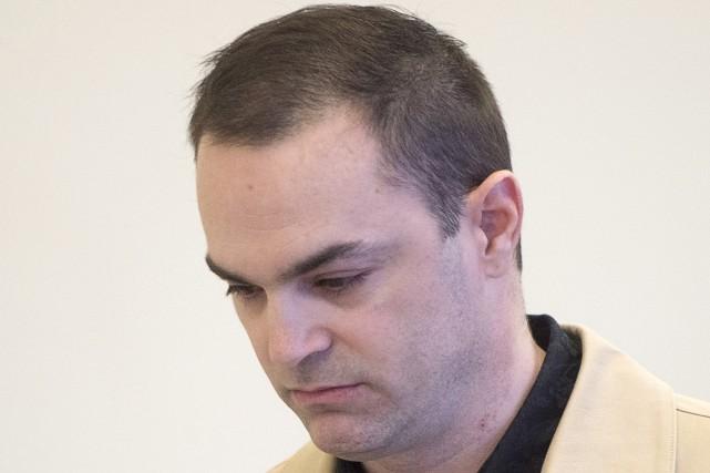 Ce second procès de Guy Turcotte a débuté... (Ryan Remiorz, La Presse Canadienne)