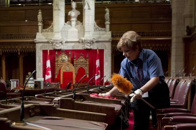 Justin Trudeau a répété à plusieurs reprises que... (ARCHIVES PC)