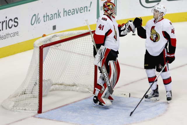 Chris Wideman a reçu la lettre que toutes... (Tom Pennington, AFP/Getty Images)