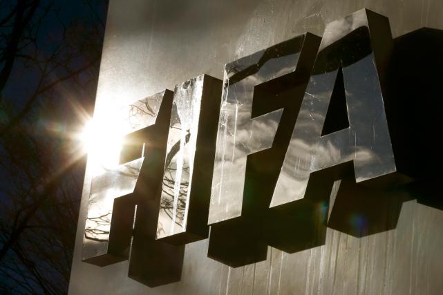 Le comité exécutif de la FIFA pourrait faire passer le plateau de la Coupe du... (Photo Arnd Wiegmann, Reuters)