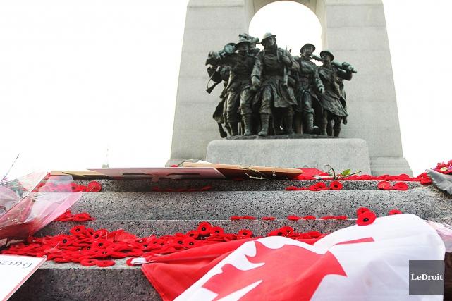 L'Alliance de la fonction publique du Canada (AFPC) se réjouit de la décision... (Etienne Ranger, Archives LeDroit)