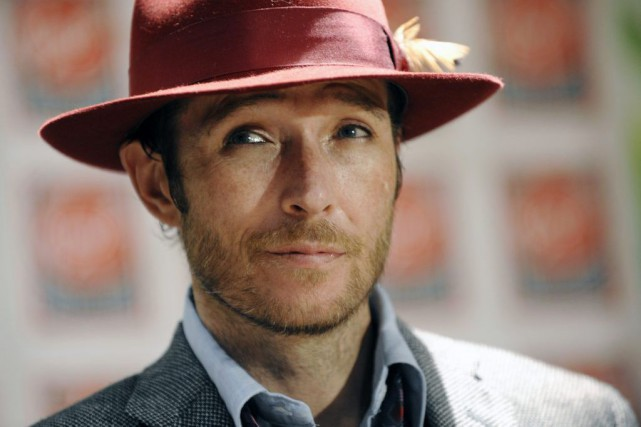 Scott Weiland, en 2008.... (PHOTO CHRIS PIZZELLO, ARCHIVES ASSOCIATED PRESS)