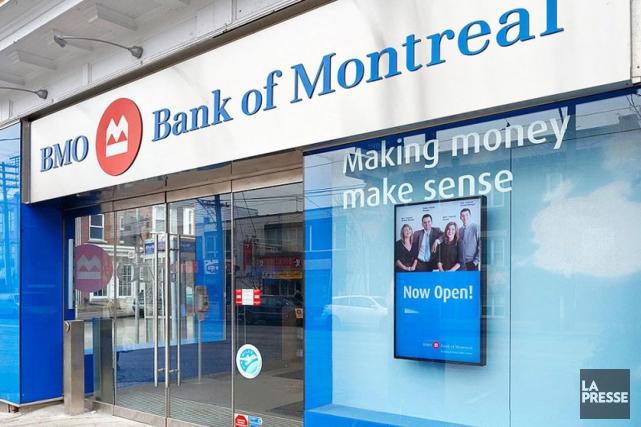 Les six grandes banques canadiennes ont répondu aux attentes ou les ont... (PHOTO ARCHIVES LA PRESSE)