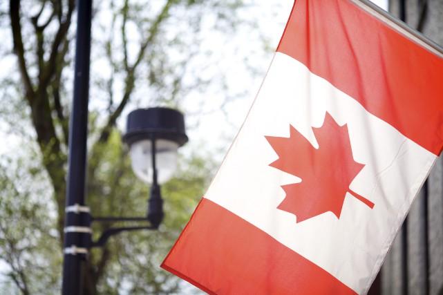 ÉDITORIAL / Le premier discours du Trône du gouvernement Trudeau traduit une... (La Presse Canadienne)