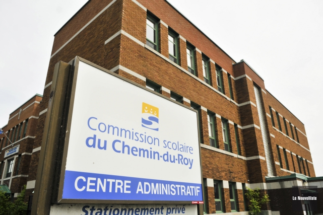La Commission scolaire Chemin-du-Roy... (Archives Le Nouvelliste)