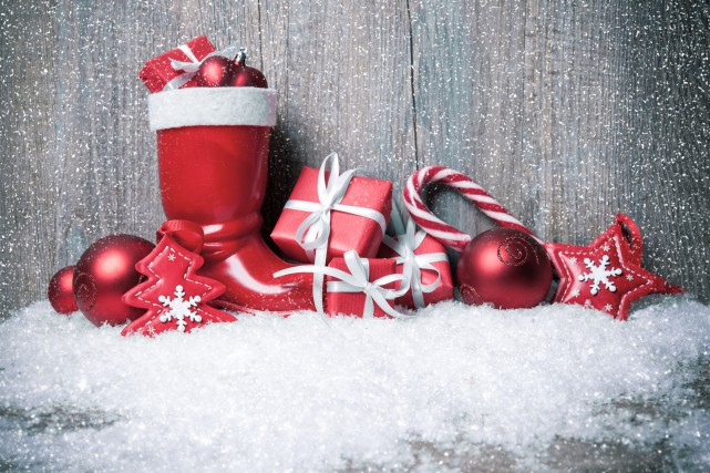 CHRONIQUE / Tous mes cadeaux de Noël seront achetés selon les principes de... (Photo 123RF)