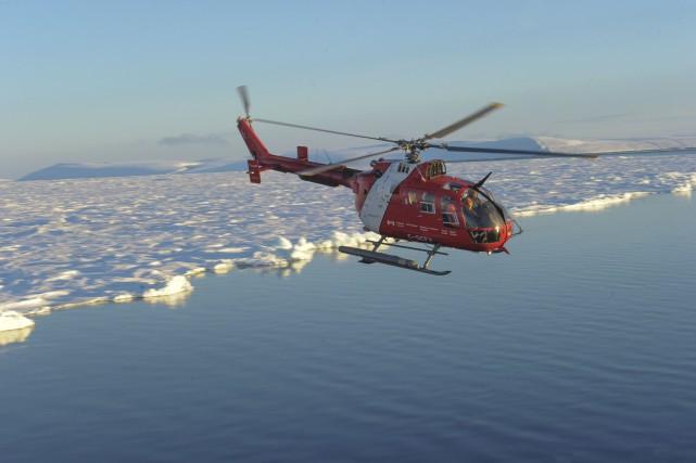 La préparation du Canada aux changements climatiques semble... (PHOTO ARCHIVES AFP)