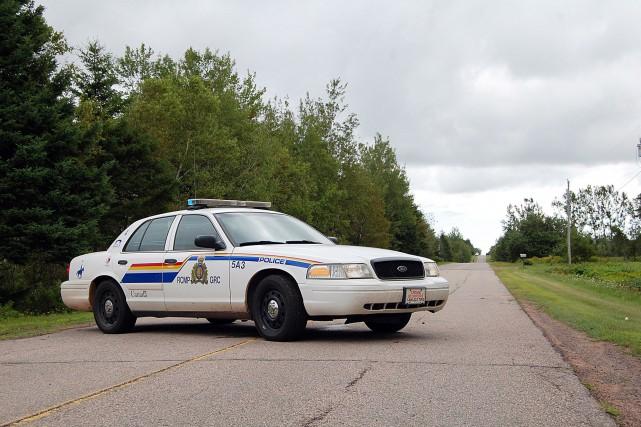 Les autorités ont affirmé que Marc Pellerin avait... (PHOTO ARCHIVES LA PRESSE CANADIENNE)