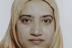 Tashfeen Malik auraitprêté allégeance au groupe État islamique...