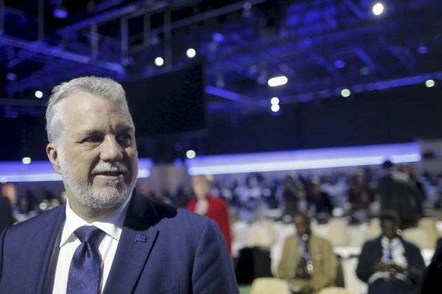 Le premier ministre Philippe Couillard est clair: pas... (Photo Reuters)