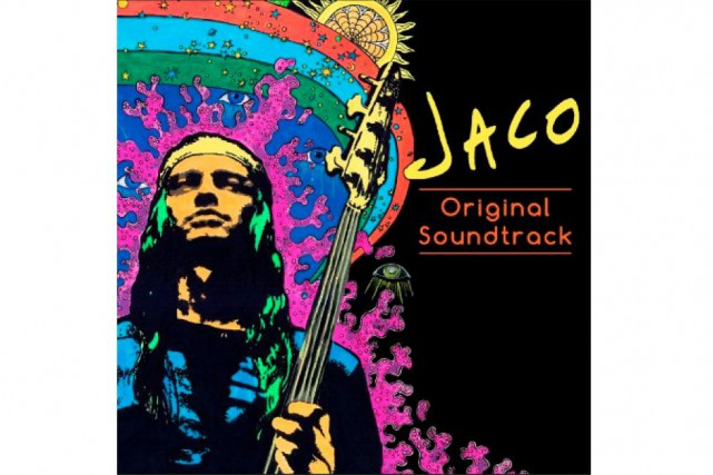 Jaco Original Soundtrack...