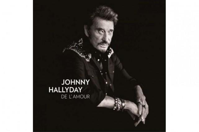De l'amour de Johnny Hallyday...