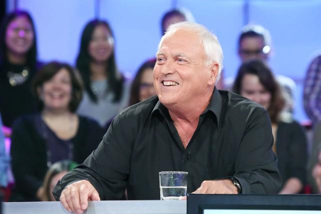 Daniel Pinard, qui ne fait certainement pas l'unanimité,... (Fournie par ICI Radio-Canada Télé)
