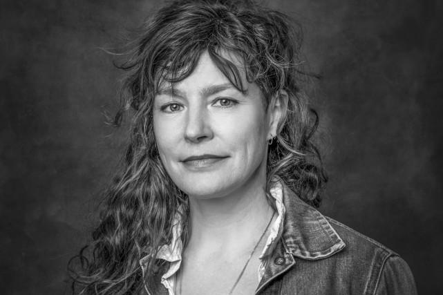 La réalisatrice André-Line Beauparlant a tenté de comprendre... (PHOTO FOURNIE PAR LES RIDM)