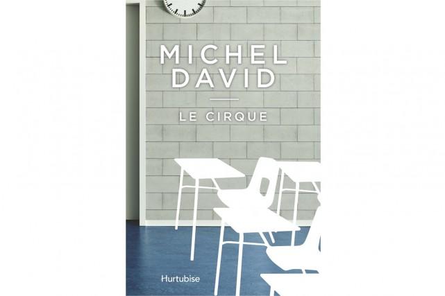 Le tout premier roman de Michel David, écrit avant les grands succès qu'ont été...
