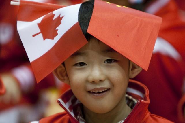 Le Canada est confronté à la faiblesse des... (Photo archives La Presse Canadienne)