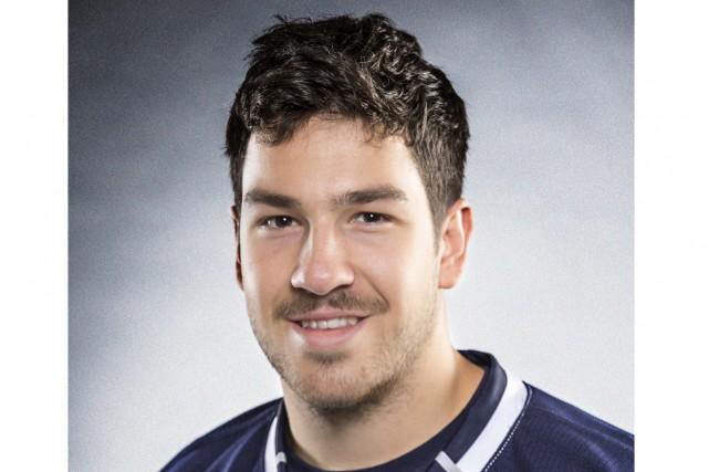 Le Bromontois Frédérick Gaudreau occupe maintenant le deuxième... (AHL.com)