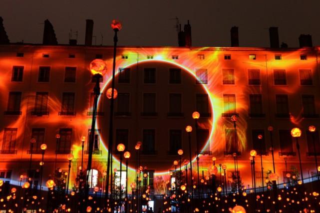 L'ambiance de Montréal en lumière sera notamment assurée... (PHOTO MURIEL CHAULET, FOURNIE PAR L'ÉQUIPE SPECTRA)