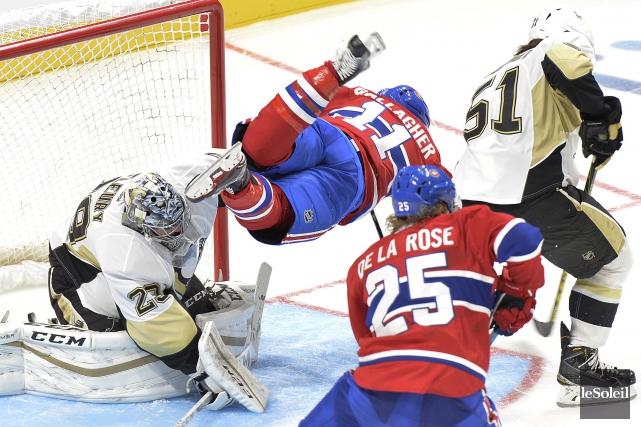 Québec attend une nouvelle équipe depuis que les... (Photothèque Le Soleil, Pascal Ratthé)