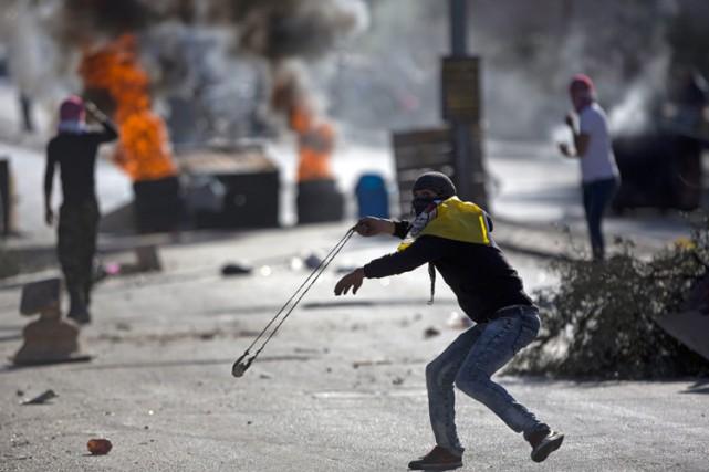 Les douanes israéliennes ont annoncé mardi avoir saisi une cargaison destinée... (ARCHIVES AP)