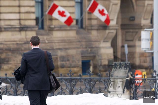 Selon ces règles, les ministres ont l'obligation de... (Etienne Ranger, Archives LeDroit)
