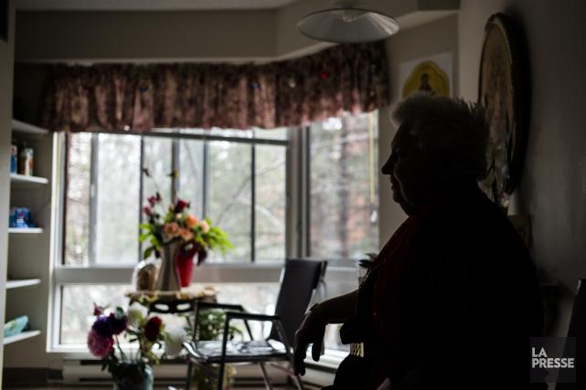 Les fraudes de type grands-parents ont fait plusieurs... (Archives La Presse)