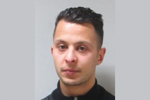 Salah Abdeslam... (PHOTO ARCHIVES AP)