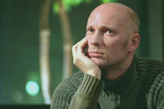 Le metteur en scène letton Alvis Hermanis... (PHOTO SERGEY LISOVSKY, FOURNIE PAR LE FTA)