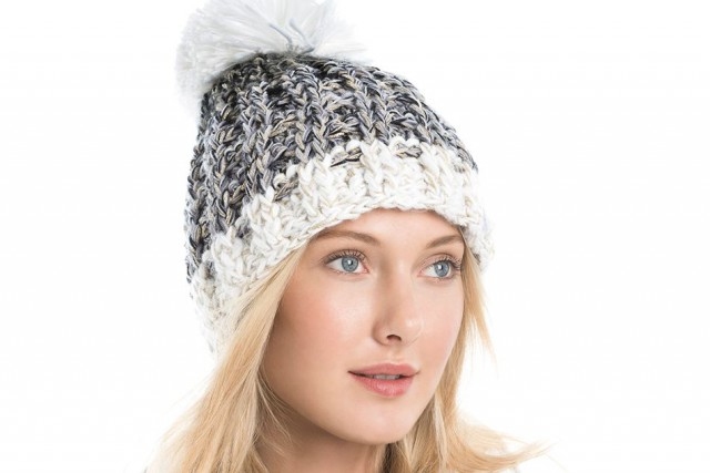 Tuque Citadel, 40 $... (PHOTO TIRÉE DU SITE DE LOLË)