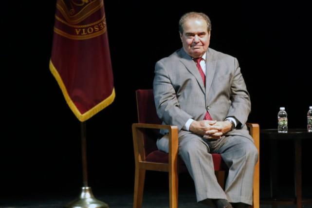 Nommé à la plus haute instance judiciaire américaine... (PHOTO AP)