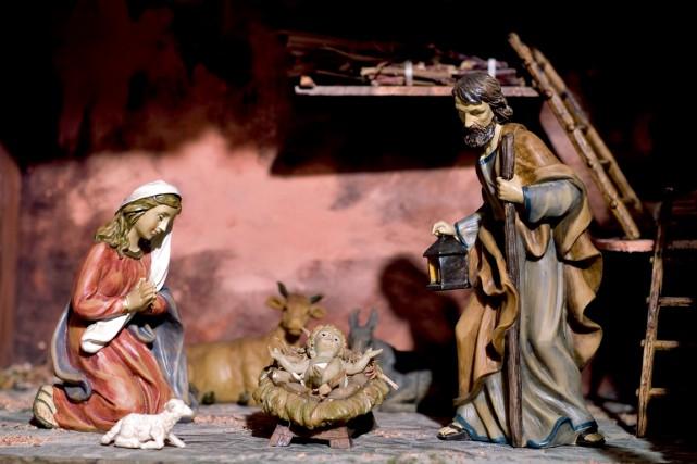 L'an prochain au village pour Noël, n'importe quoi... (123RF, Roberto Lupini Clementi)