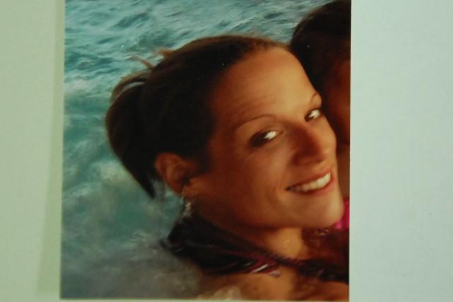 Une femme de Saint-Hyacinthe disparue depuis le 7 décembre dernier a été vue... (Photo fournie)
