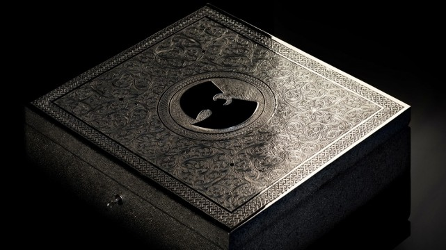 Once Upon a Time in Shaolin, offert en... (wutangclan.com)