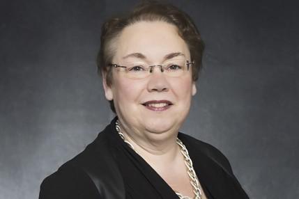Susie Dubois, actuellement directrice générale du CLD au... (Fournie par le CLD au Coeur de la Montérégie)