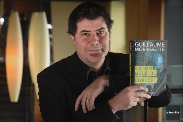 Guillaume Morrissette... (François Gervais)