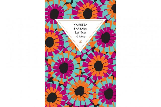Premier roman de la Brésilienne Vanessa Barbara, Lesnuits de laitue...