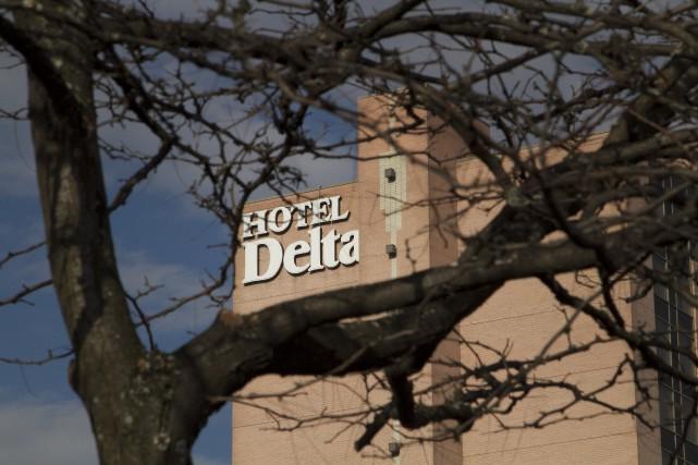 Le groupe Sterling Hotels Canada en est à... (Spectre Média, René Marquis)