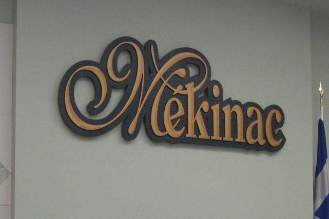 La MRC de Mékinac aura un budget en 2016 d'environ 5 millions $, ce qui... (Archives)