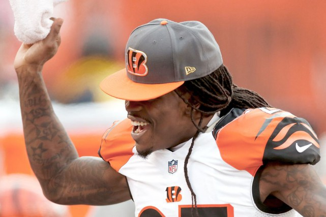 «On ne s'aime pas, point final», affirme Dre Kirkpatrick... (AFP, Gregory Shamus)