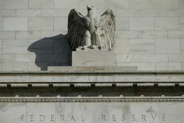 Quelque 97% des 65économistes interrogés par le Wall... (PHOTO GARY CAMERON, ARCHIVES REUTERS)