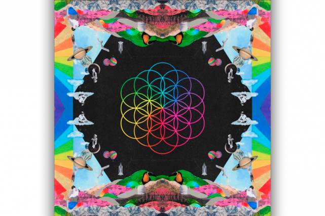 Pop, A Head Full of Dreams, Coldplay...