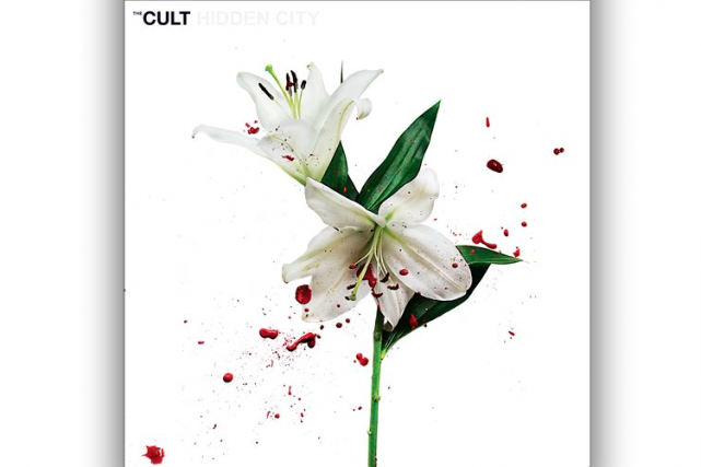 Rock, Deeply Ordered Chaos, The Cult...
