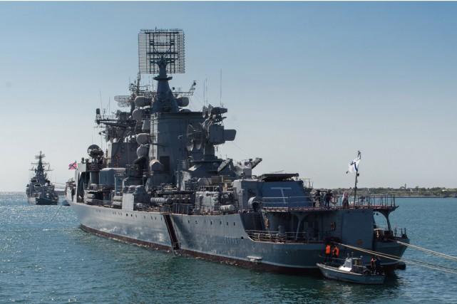 La Turquie et la Russie traversent leur pire... (Photo Wikimedia commons)