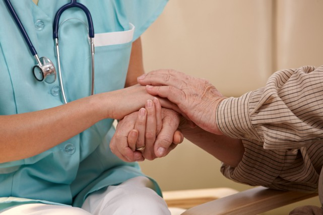 Aujourd'hui, une médecine ultraperformante est capable de soutenir... (123RF)