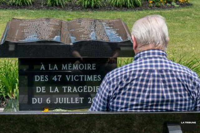 Le fonds d'indemnisation pour les victimes de la tragédie de Lac-Mégantic est... (Archives La Tribune)