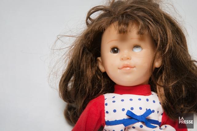 Au père Noël, votre enfant ne demande pas un nouveau jouet. Ce qu'il veut,... (PHOTO FRANÇOIS ROY, LA PRESSE)