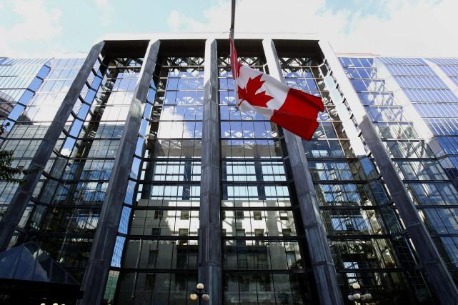 Le gouvernement Trudeau souhaite notamment obtenir l'expertise de... (Photo Patrick Doyle, Archives Bloomberg)