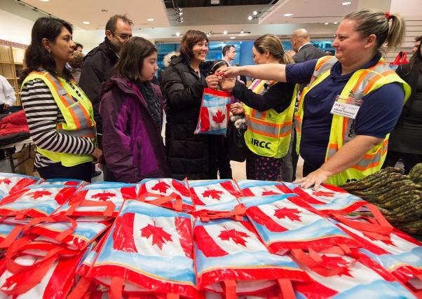 Le ministre fédéral de l'Immigration, des Réfugiés et... (PHOTO NATHAN DENETTE, LA PRESSE CANADIENNE)